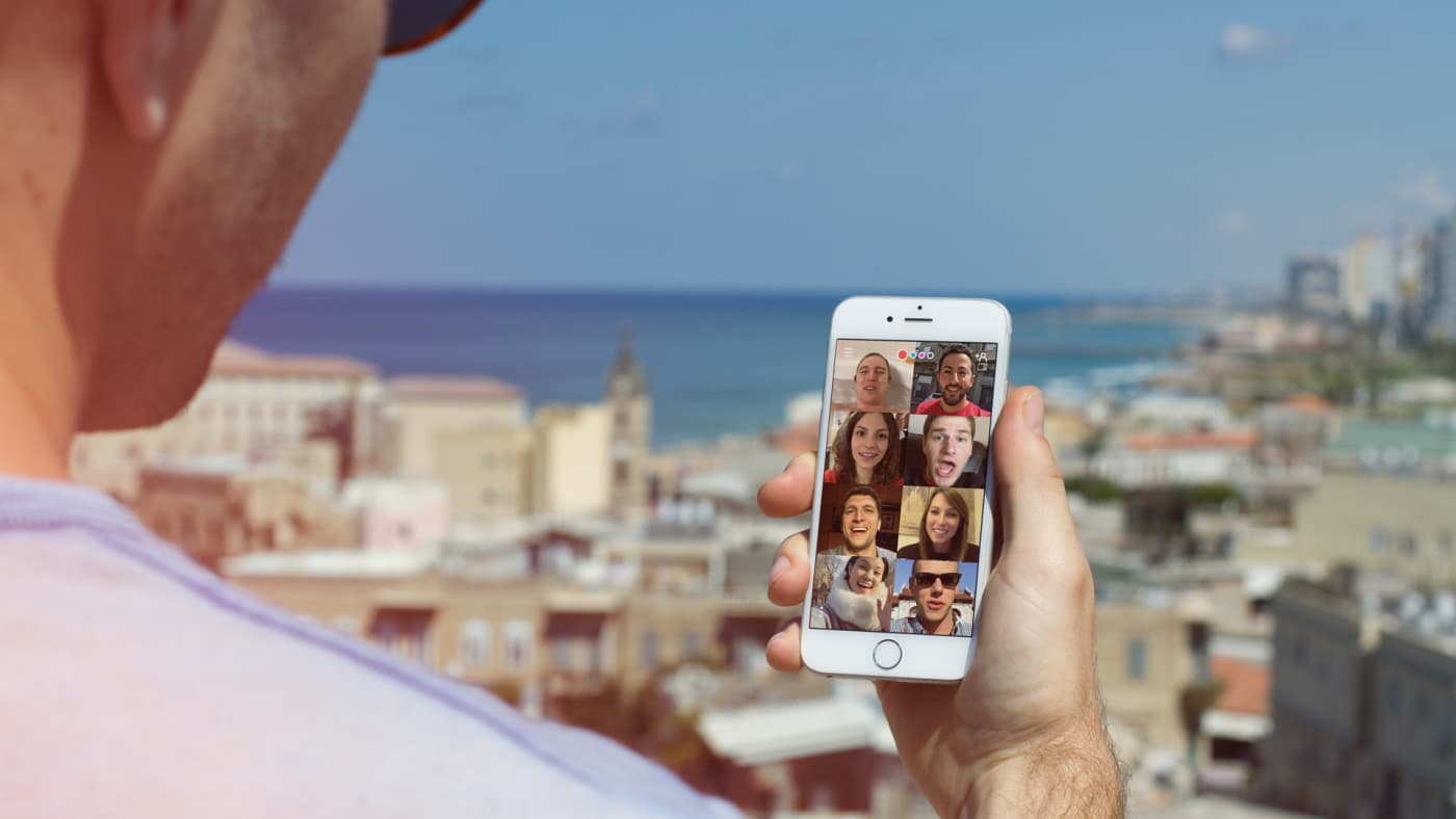 With Houseparty, The Meerkat Team Is Trying–Once Again–To Reinvent Live Video