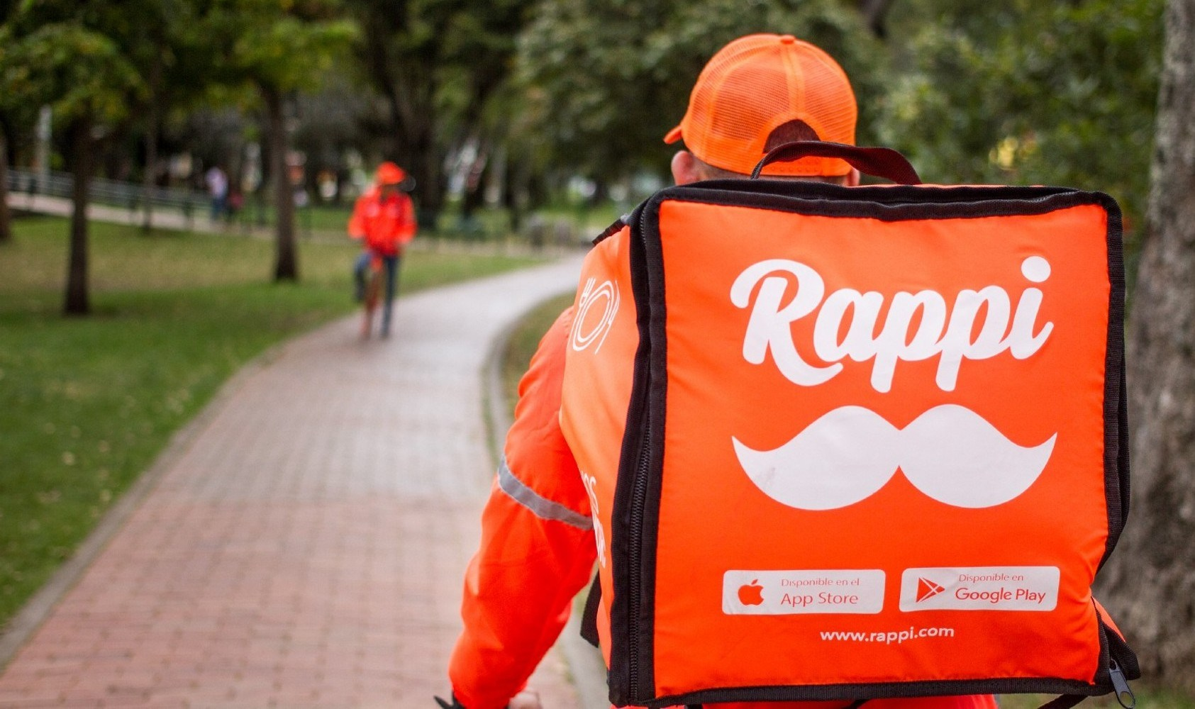 Colombian Startup Rappi Plans to Expand to 100 New Cities