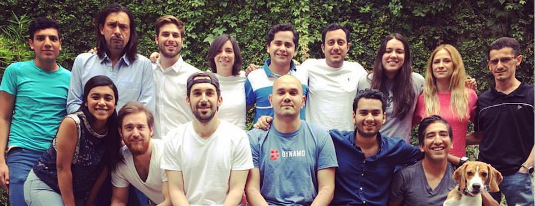 A Mexican Startup road to $2M USD in funding.