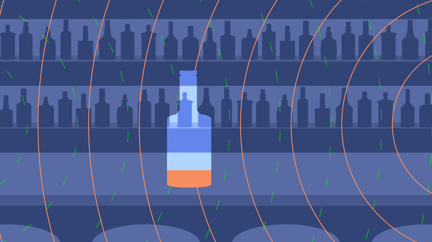 Joe Lonsdale pours $4.55M for alcohol IoT startup Nectar