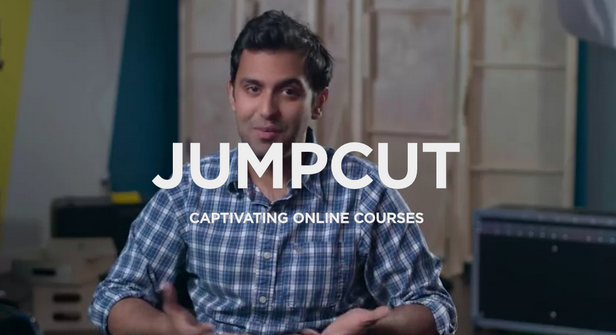 Jumpcut launches at YC S16 Demo Day