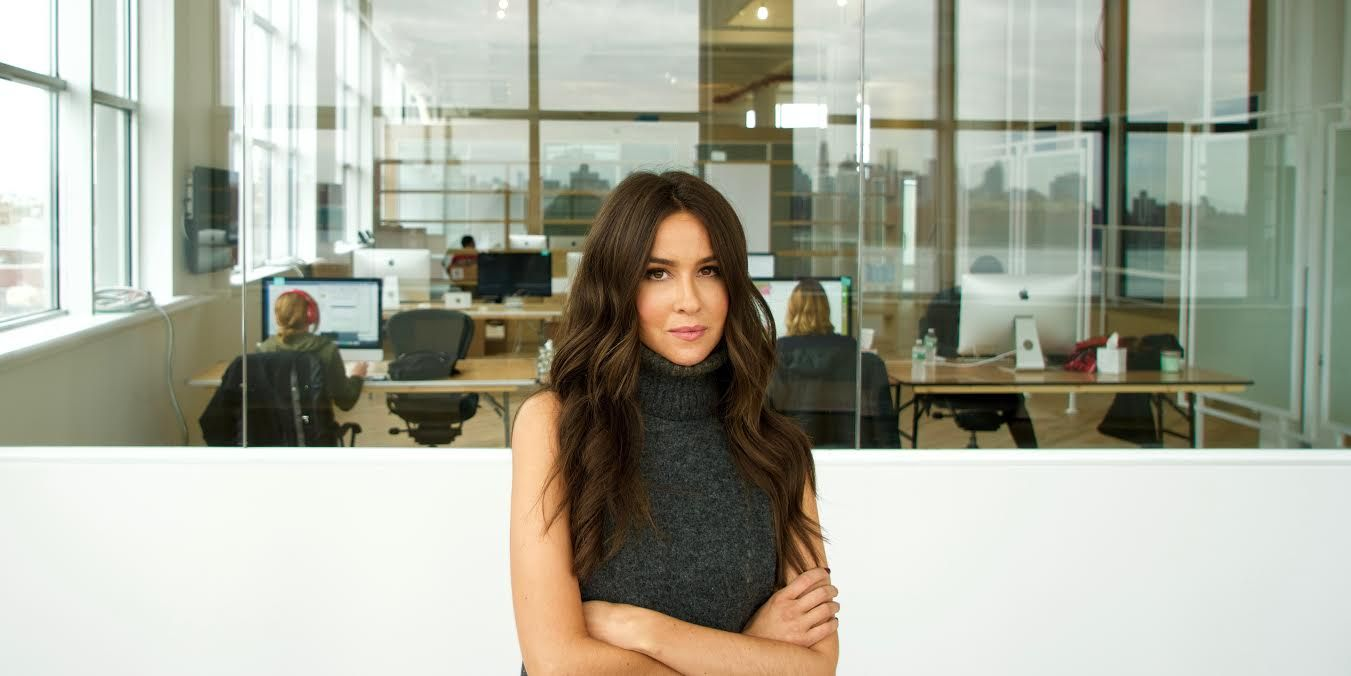 Eligible founder Katelyn Gleason's plan to upend the billion dollar medical billing industry