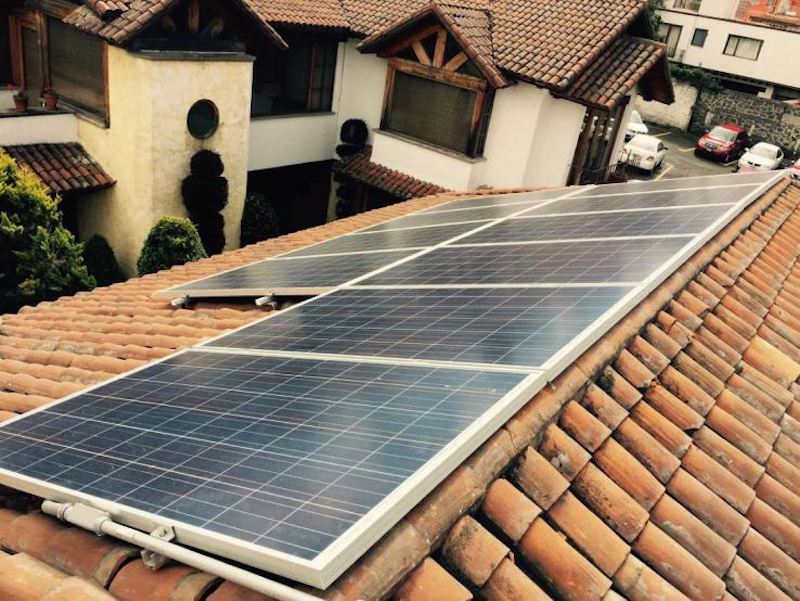 Solar Power Startup Bright Raises $4 Million To Distribute Energy In The Developing World