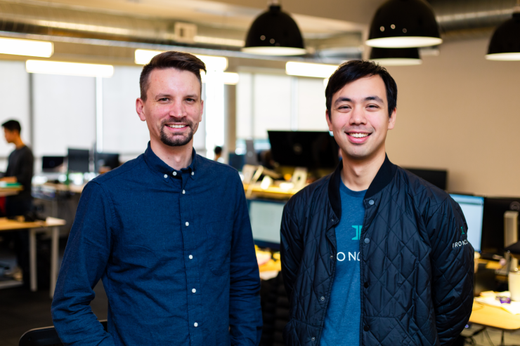 Ironclad raises $23 million in funding from Sequoia