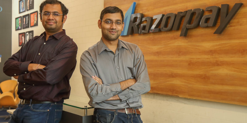Online payments provider Razorpay raises $75M in Series C round led by Ribbit Capital and Sequoia India