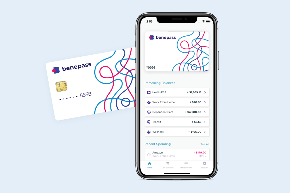 Benepass raises $2.4 million to help employees get the most out of their tax-advantaged benefits