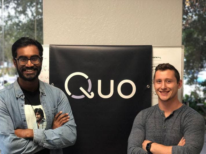 Quo, A Stanford Consumer Fintech Startup, Leverages AI To Provide Financial Security