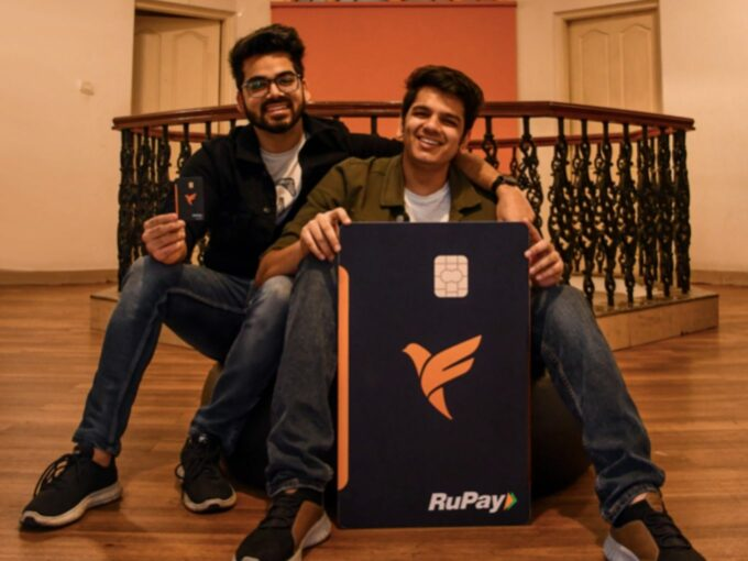 YC-Backed FamPay Launches First Numberless Payments Cards For Teens