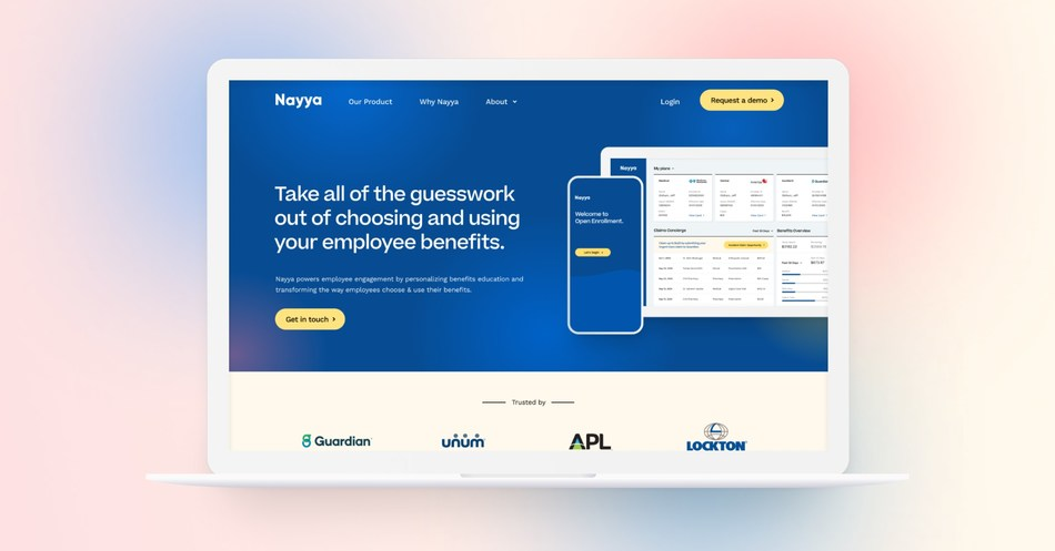 Nayya Raises $11M Series A Led By Felicis Ventures to Optimize Personalized Healthcare Decisions