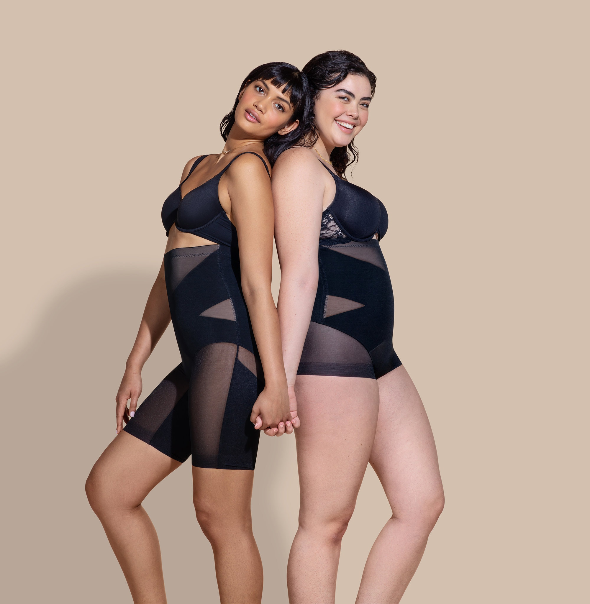 Shapewear Would Like to Be Loved by You. No Pressure Though