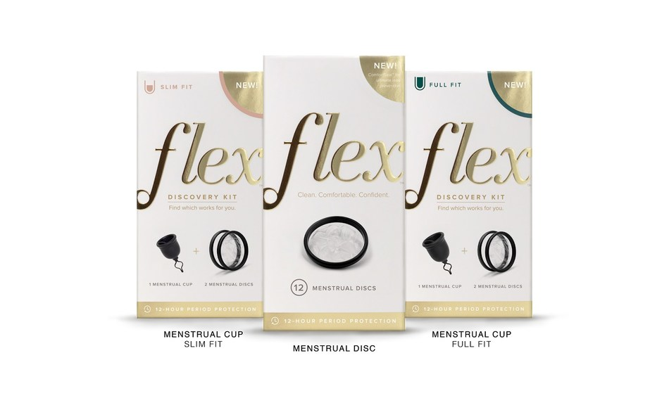 Leading direct-to-consumer brand FLEX partners with CVS Health to bring eco-friendly period products to shoppers in 5,000 stores nationwide