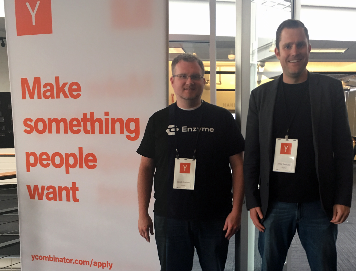 Enzyme.com wants to make FDA compliance easier for startups