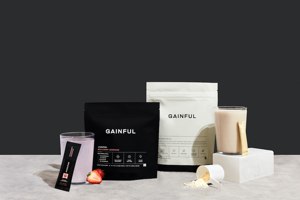 Gainful raises $7.5M for personalized sports nutrition